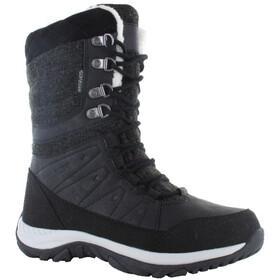 Hi-Tec Riva Waterproof Naiset kengät , musta